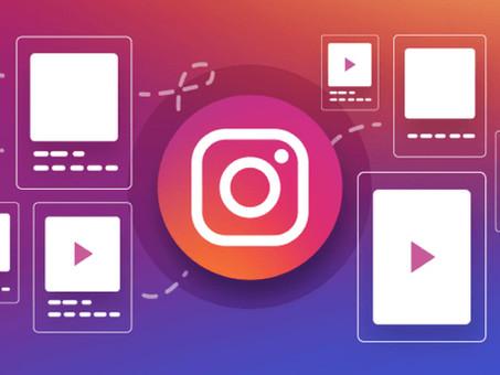 3 tipos de post que você deveria apostar no Instagram