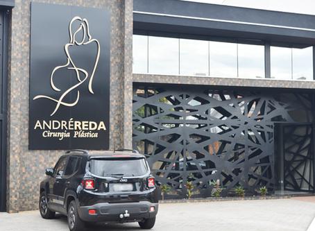 Dr. André Reda inaugura nova clínica em Rio Preto