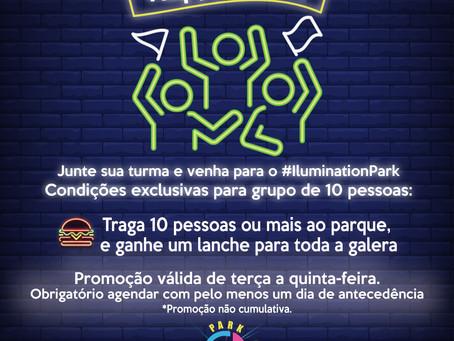 Promoções imperdíveis no primeiro e único Jump Park de Rio Preto e Região