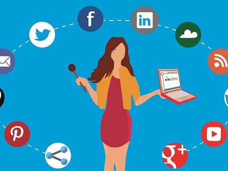 80% das empresas brasileiras ainda estão no estágio inicial do marketing digital