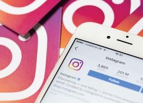 8 passos para deixar a sua conta no Instagram mais segura