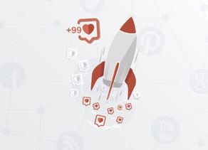 Como as redes sociais podem alavancar o seu negócio em 2020