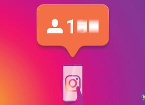 6 dicas simples e fáceis de ganhar seguidores no Instagram