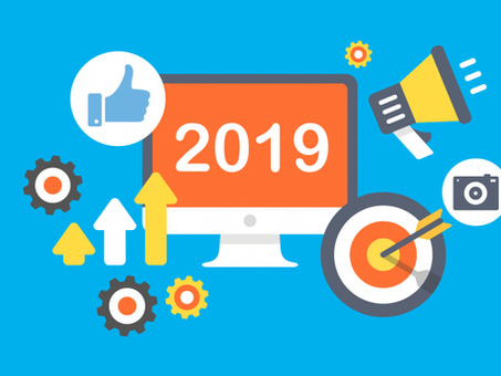 5 tendências do marketing digital para este ano