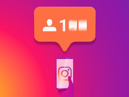 Construção de marca pessoal: como chegar aos 10k no Instagram em 4 meses