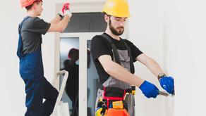 A importância da manutenção preventiva em condomínios