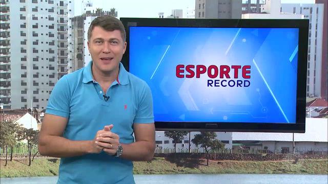 Rifa solidária - entrevista para a Record TV Rio Preto
