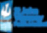 St John Vianney Parish Logo-01.png