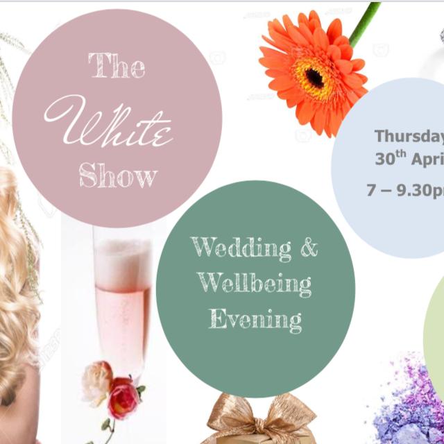 Wedding & Wellbeing Show 2020
