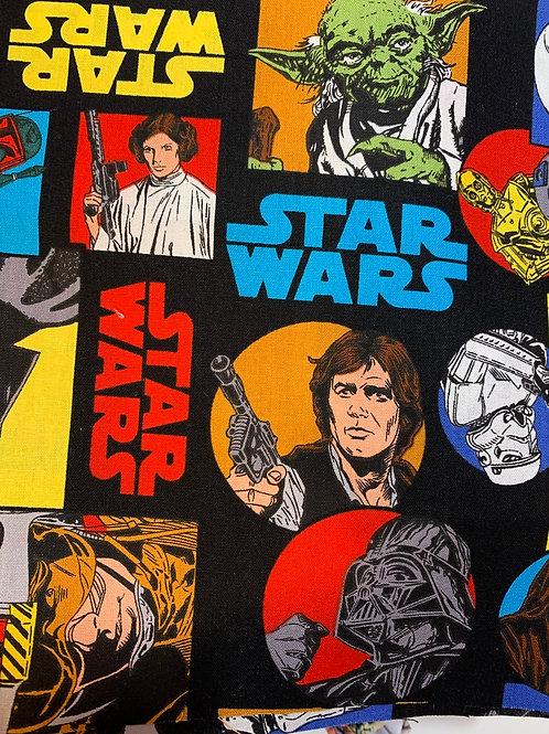 Comic Star Wars Cup Sleeve
