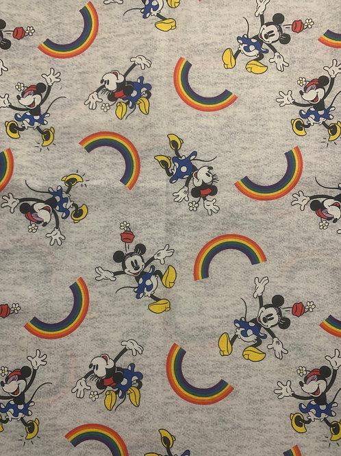 Rainbow Classic Minnie Cup Sleeve