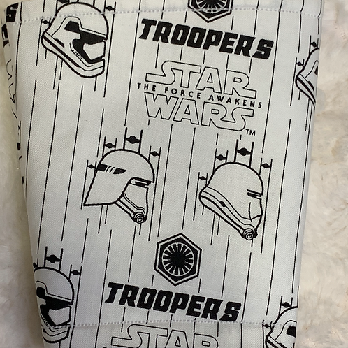 Star Wars Cup Sleeve
