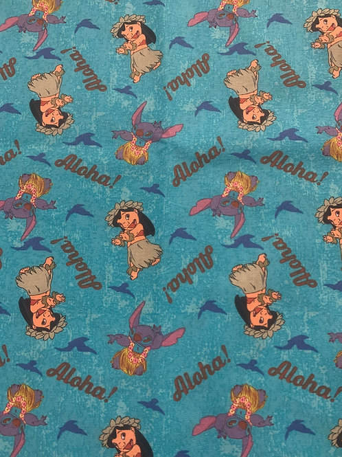 Lilo and Stitch Cup Sleeve