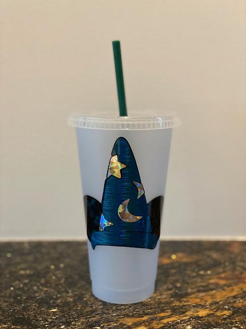 Fantasia Starbucks Tumbler