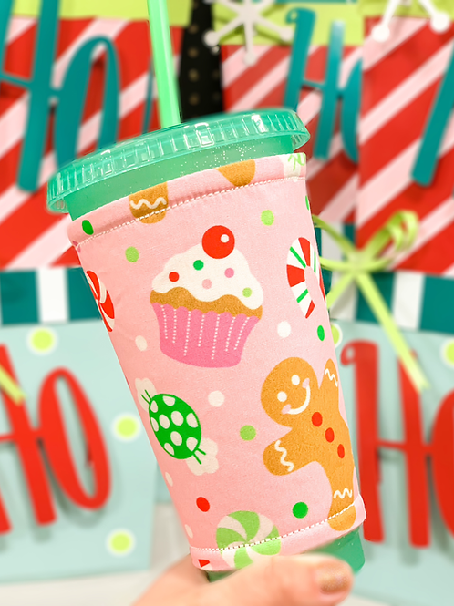 Deal of the Day Cup Sleeve