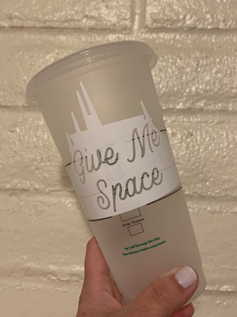 Starbucks Tumblers For A Cause