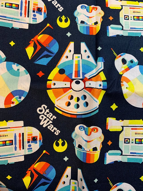 Classic Star Wars Cup Sleeve