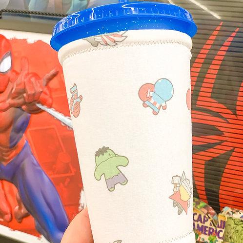 Marvel Cup Sleeve