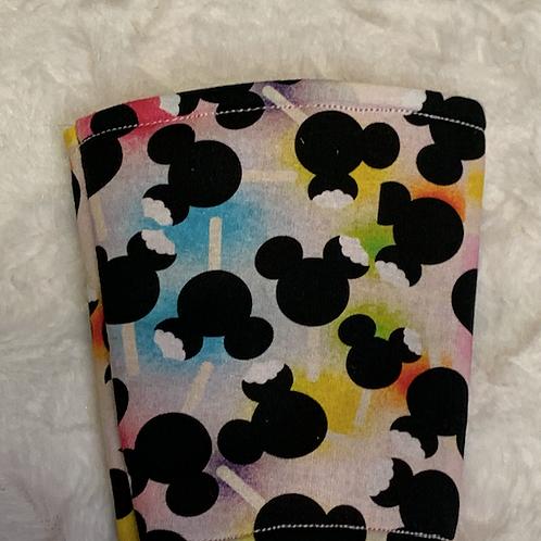 Mickey Bars Cup Sleeve