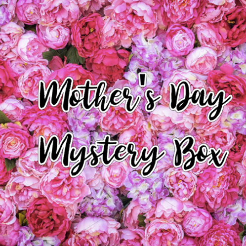 Mother's Day Themed Mystery Box