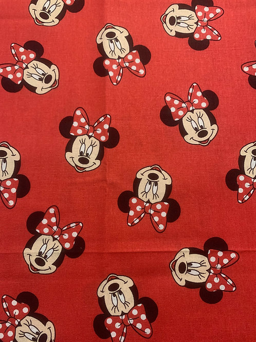 Minnie Mouse Cup Sleeve