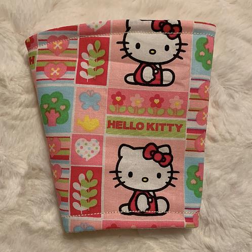 Hello Kitty Cup Sleeve