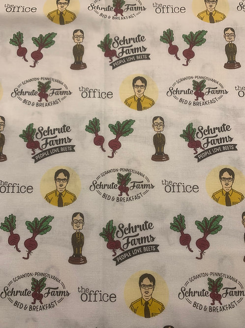 The Office Cup Sleeve