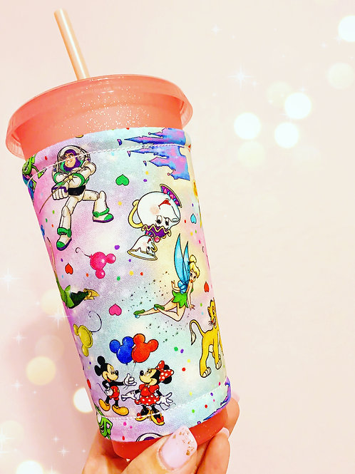 Limited Edition Cup Sleeve