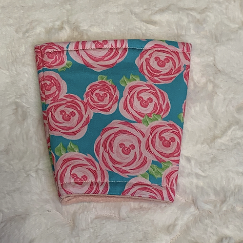 Lilly Inspired Cup Sleeve