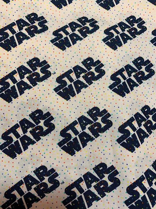 Confetti Star Wars Cup Sleeve