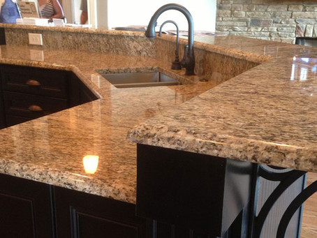 Pricing Countertop Stones