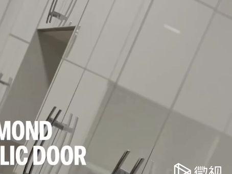 Acrylic Doors High Gloss Richmond