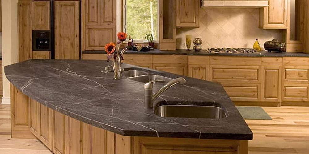 byouhome What is Soapstone?