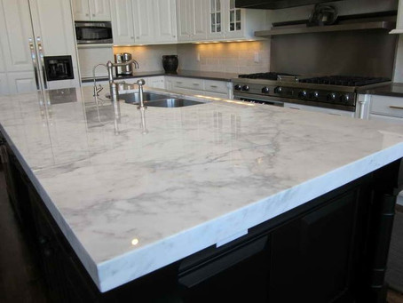 Choosing Countertops: Quartz