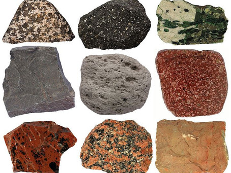 What is Granite?