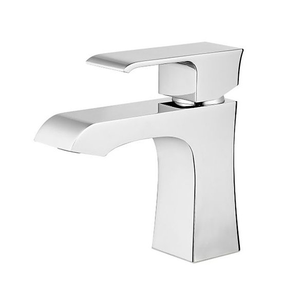 Pfister Vorena 1-Handle Lavatory Faucet, Chrome