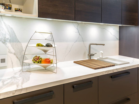4 Steps to Choosing Your Backsplash