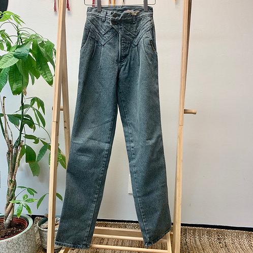 Rocky Mountain Vintage Jeans | Size 25