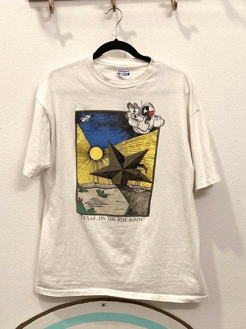 Vintage Lone Star T shirt