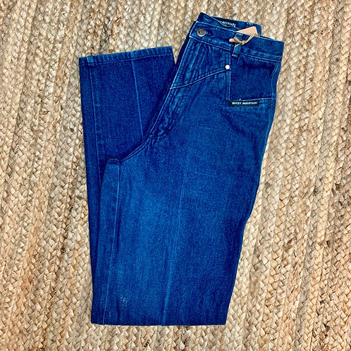 Rockies Highwaisted Jeans | Size 7/8