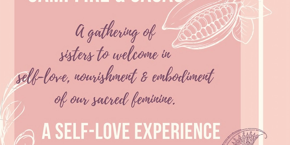 A Self-Love Experience
