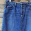 Thumbnail: Tommy Hilfiger Denim Midi Skirt | 12
