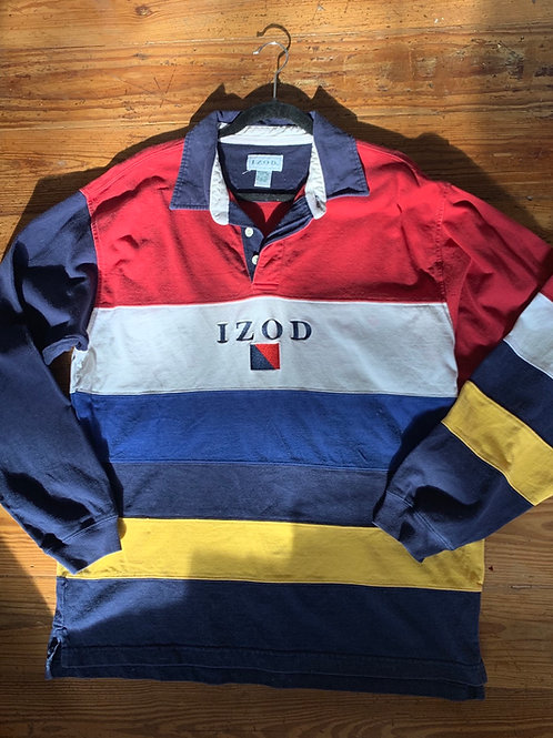 Vintage Izod Men's Shirt | Size XL
