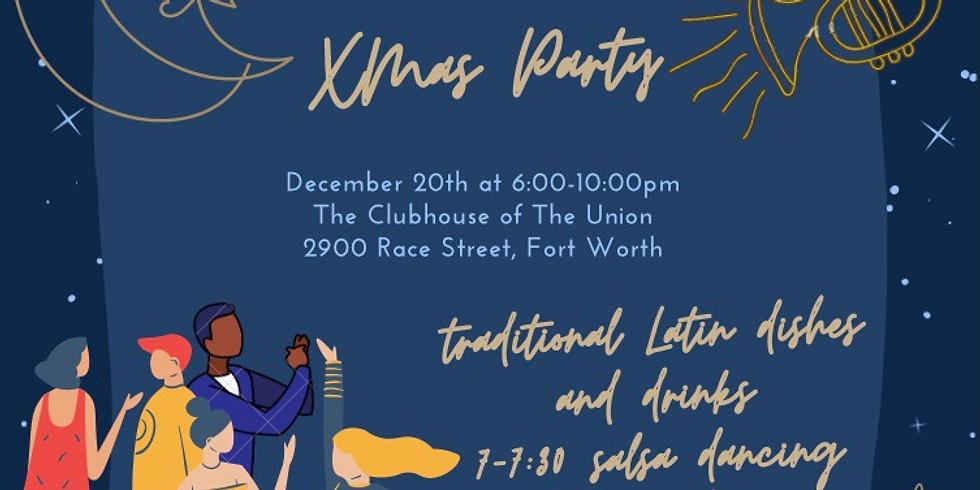 CBG Christmas Party