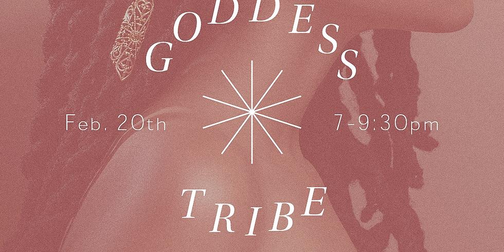 Goddess Tribe Event