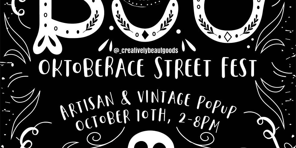 OktobeRace Street Fest