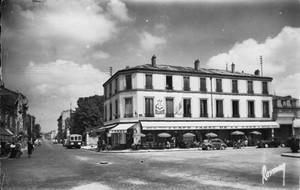Les Champignolais ….. à l'abri !        ( 1939 – 1940 )
