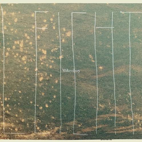Mikroboy - Leicht (LP)