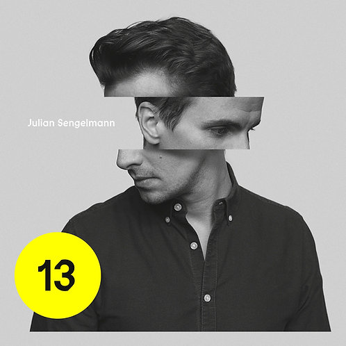 Julian Sengelmann - 13 (CD)