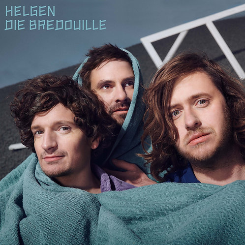 Helgen - Die Bredouille (LP inkl. CD)